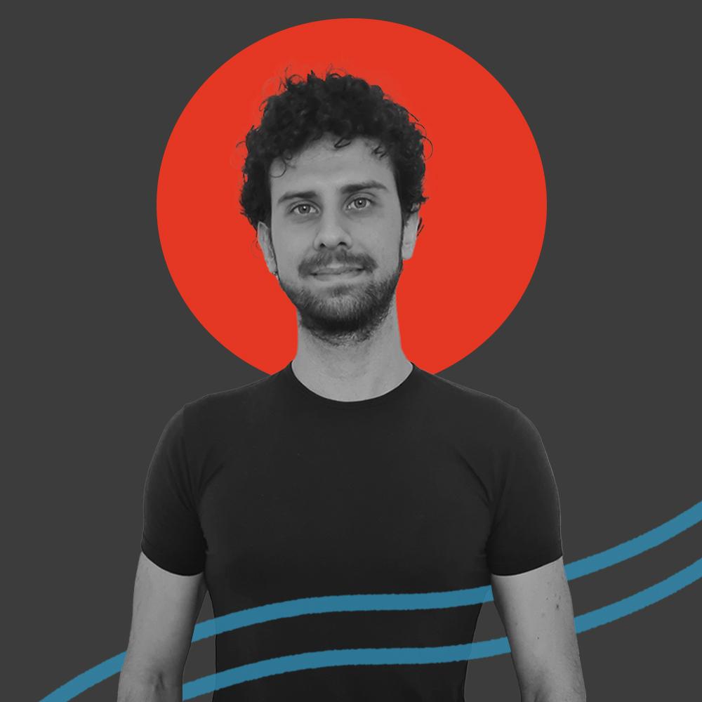 TEDxVasto 2021 Remare Staff