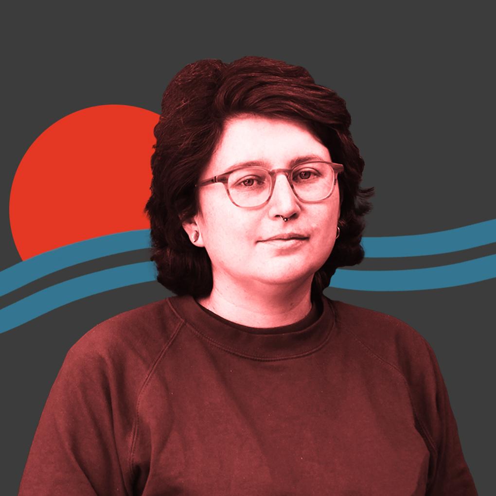 Anastasia Massone La Rossa TEDxVasto 2021 Remare