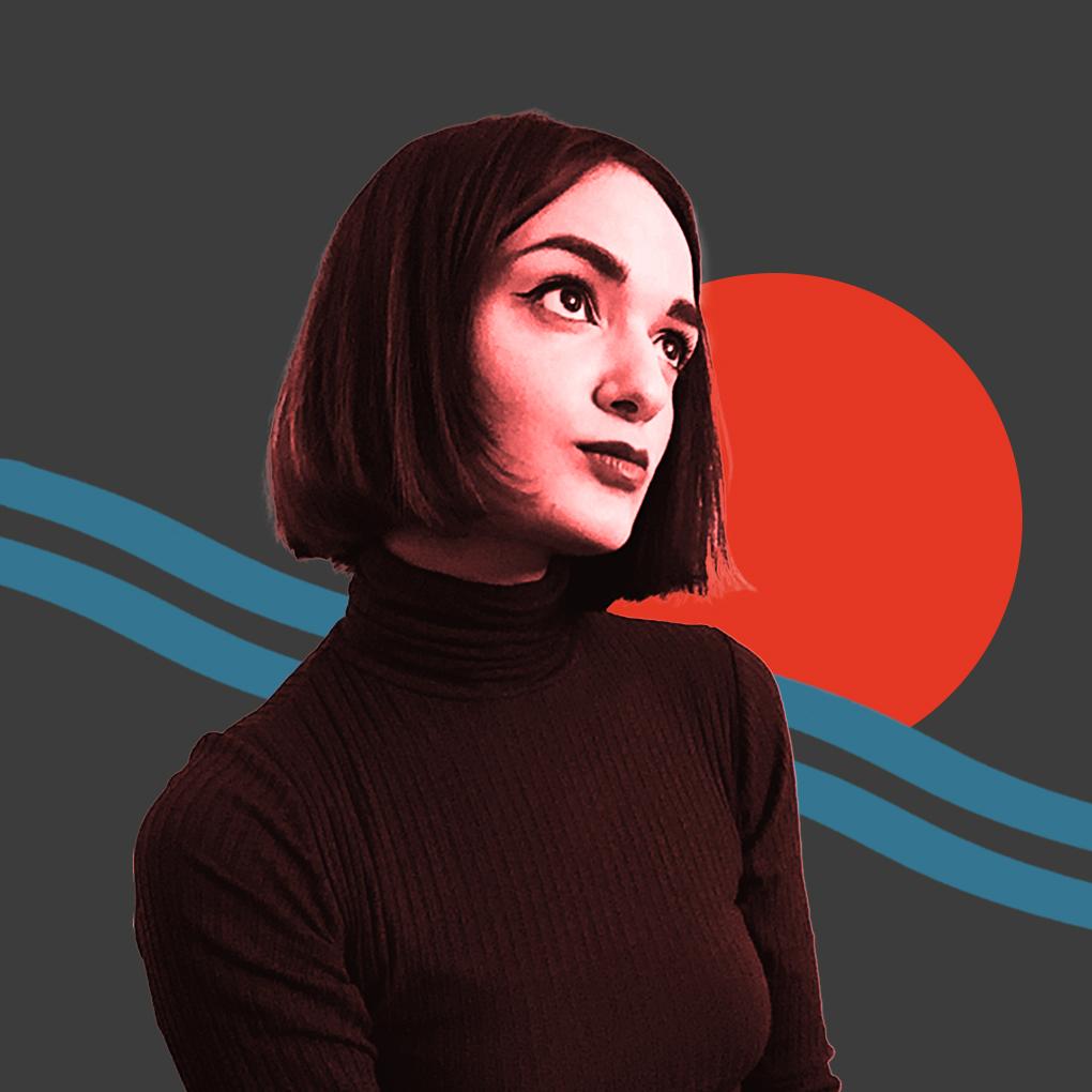 Lorenza Natarella TEDxVasto 2021 Remare