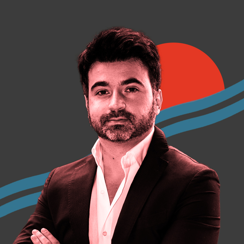 Nicolò Rocco TEDxVasto 2021 Remare