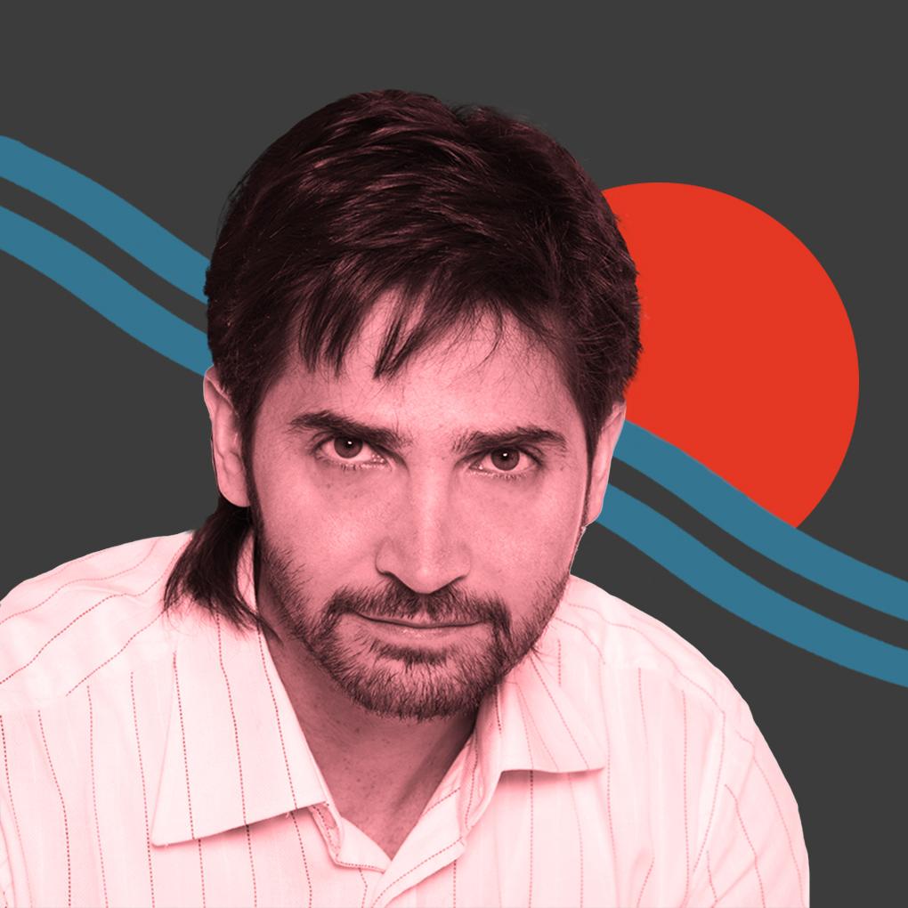 Vincenzo Di Nicola TEDxVasto 2021 Remare